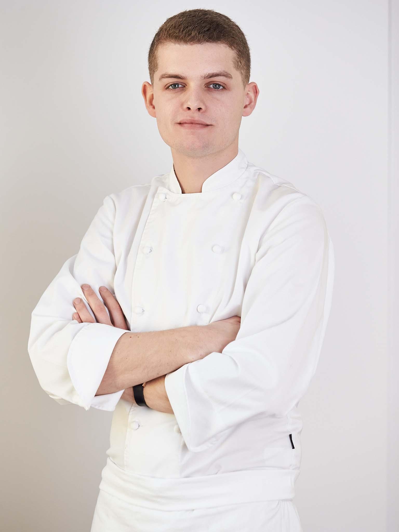 portrait alex neel chef prive