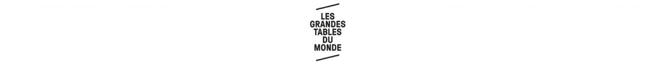 logo grandes tables du monde