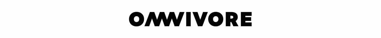 logo omwovore