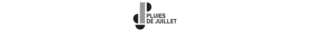 logo pluies de juillet