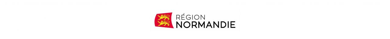 logo region normandie